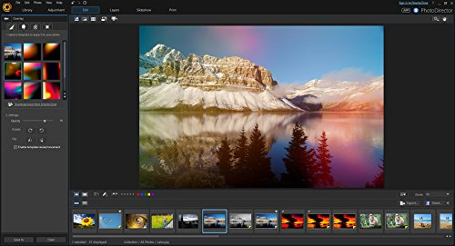 CyberLink PhotoDirector 10 Crack + License Key [Mac + Win] Download