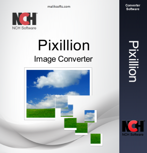 Pixillion Image Converter 6.15 Crack + Registration Code 2020 Download