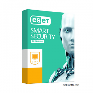 ESET Smart Security Premium 13.2.15.0 Crack + Key Free Download