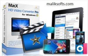 MacX Video Converter Pro 6.4.5 Crack + License Code 2020 Download