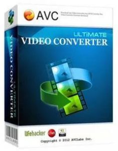 Any Video Converter 6.3.8 Crack + Key Free Download Latest