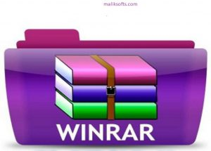WinRAR 5.80 Crack + Keygen (100%Working) Free Download 2020
