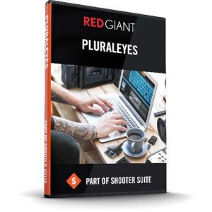 PluralEyes 4.1.8 Crack + License Key Free Download 2020