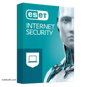 ESET Internet Security 13.1.21.0 Crack + Serial Key 2020 Download
