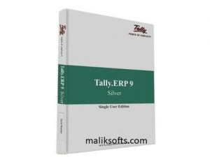 Tally ERP 9 Crack + License Key Full Version Free Download 2020