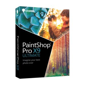 Corel PaintShop Pro 2019 22.0.0.132 Crack + Keygen Free Download