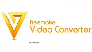 Freemake Video Converter 4.1.10 Crack + Key Full Version Download