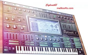 Sylenth1 3.055 Crack + Key For Mac Free Download Latest