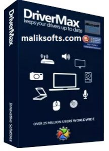 DriverMax Pro 10.15 Crack + Serial Key Free Download {2020}