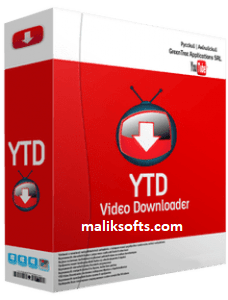 YTD Video Downloader Pro 5.9.18.2 Crack + License Key Download 2020