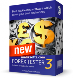 Forex Tester 3.3 Crack + Coupon Code Latest Download {2019}