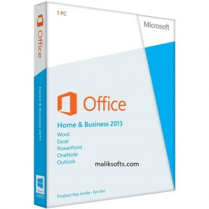 Microsoft Office 2013 Crack + Product Key (32/64 bit) Download