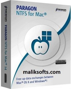Paragon NTFS 16.11 Crack + Serial Number Free Download 2020