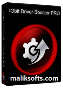 IObit Driver Booster 7.0.2 License Key + Crack Free Download 2020