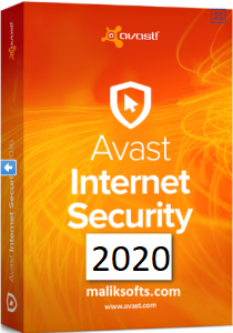 Avast Internet Security 2020 Crack + License Key Free Download