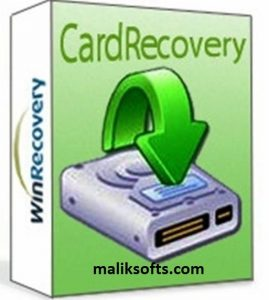 CardRecovery 6.10 Crack + Keygen Free Download 2019
