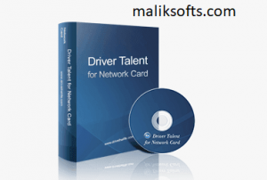 Driver Talent 7.1.27.76 Crack + Activation Code Free Download