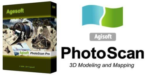 Agisoft PhotoScan Pro 1.6.2 Crack + Keygen Free Download 2020