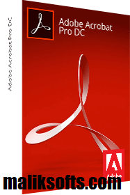 Adobe Acrobat Reader DC 2020 Crack + License key Free Download
