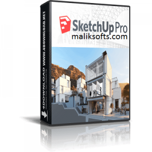 SketchUp Pro 2021 Crack With Serial Key + Torrent Full Version Download
