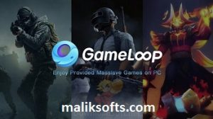 GameLoop 3.3 Crack With Serial Key Free Download [2021]