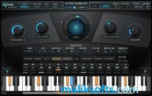 Antares AutoTune Pro 9.1.1 Crack With Serial Key Download [2021]