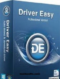 Driver Easy Pro 5.6.15.34863 Crack + Free Download Full Version 2021