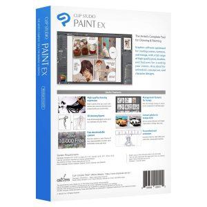 Clip Studio Paint 1.9.11 Crack