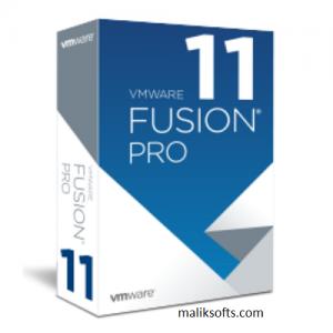 VMWare Fusion Pro 11.5.1 Crack + Keygen Free Download