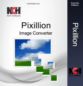 Pixillion Image Converter 6.15 Crack + Registration Code 2020 Download