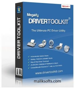 Driver ToolKit 8.6.0.2 Crack
