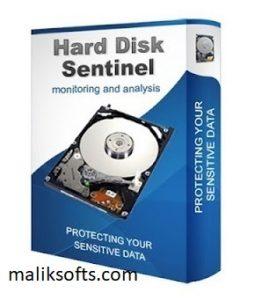 Hard Disk Sentinel Pro 5.70.5 Crack + Keygen [Win+Mac] Download