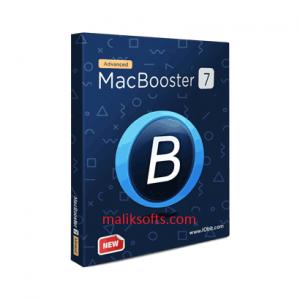 MacBooster 8.0.1 Crack + Activation Code Latest Version Download