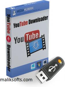 MediaHuman YouTube Downloader