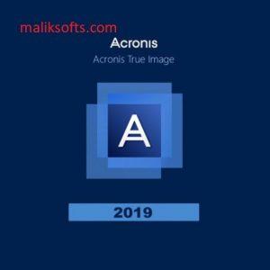 Acronis True Image 24.6.1 Crack