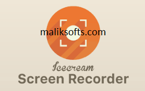 IceCream Screen Recorder 5.92 Crack + Key Free Download