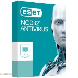 ESET NOD32 Antivirus 13.2.15.0 Crack + License Key Free Download