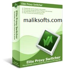 Proxy Switcher 6.5.0 Crack + License Key Full Version Download
