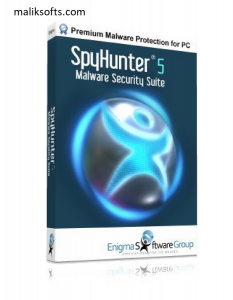 Spyhunter 5 Crack + Keygen Full Version 2020 {Email & Password}