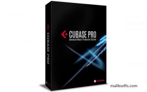 Cubase Pro 10.0.20 Crack + Activation Code (Mac + Win) Free Download