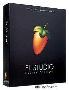 FL Studio 20.6.1 Crack + Key Free 2020 Download
