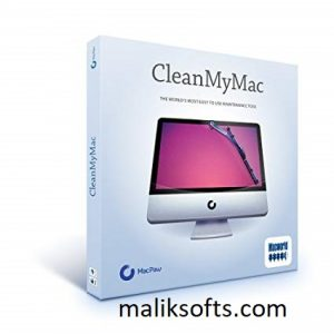 CleanMyMac X 4.5.2 Crack + Activation Number Free Download