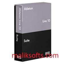 Ableton Live 10.1.15 Crack + Keygen {Mac+Win} Free Download