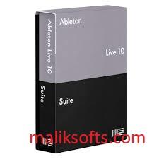 Ableton Live 10.1.15 Crack + Keygen {Mac+Win} Free Download
