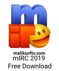 mIRC 7.61 Crack + Registration Code Full Download {Latest}