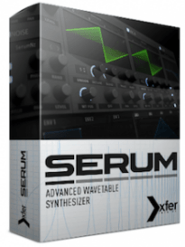 Xfer Serum VST Crack 2020 + License Key Full Version Download