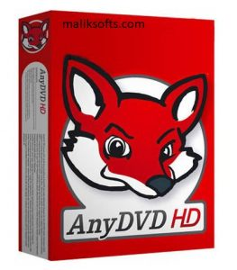 AnyDVD 8.5.3.2 Crack + License Key Full Torrent Download 2021