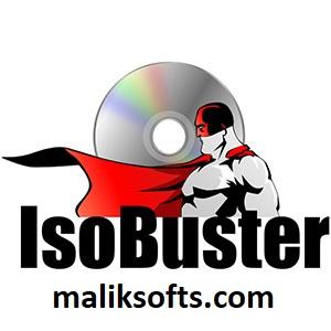 IsoBuster 4.6 Crack + Key Free Registration id 2020 {Latest}