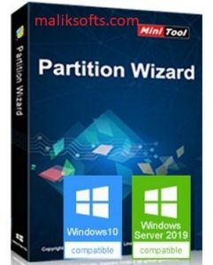 MiniTool Partition Wizard 11.6 Crack + Activation code Free Download