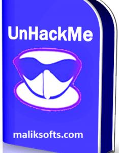 UnHackMe Pro 11.40 Crack + Key Free Download 2020